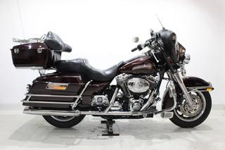 Harley Davidson Electra Glide Ultra Classic 2007 Grena
