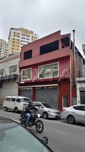 Imagem 1 de 15 de Vende-se Imóvel Comercial Ao Lado Pão De Açúcar - Dr. Cesar - Mi85718