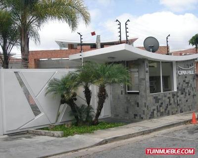 Townhouses En Venta Alto Hatillo 19-3518