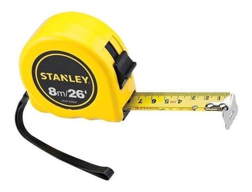Cinta Metrica Stanley Universal 8m X 1pLG - Ynter