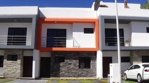 Casa En Renta 4 Recamaras Privada El Refugio Queretaro