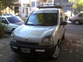 Renault Kangoo Express Gran Confort 1.9