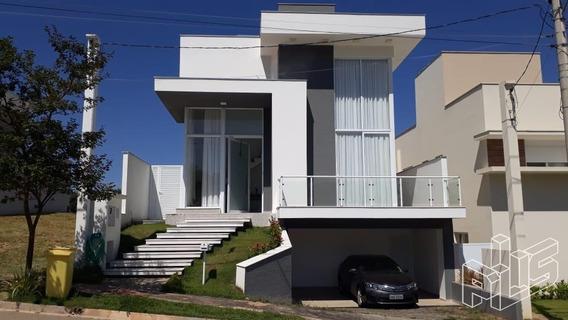 Casa À Venda Em Condomínio Chácara Ondina - Ca004467