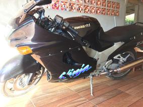 Kawasaki Zx-1100 Ninja Zx 1100
