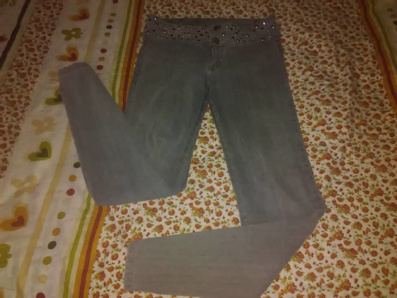 Pantalon Levanta Cola Dama Talla 7/8 Original Estudio F