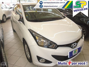 Hyundai Hb20 Comfort Plus At 1.6 2015 - Santa Paula Veículos