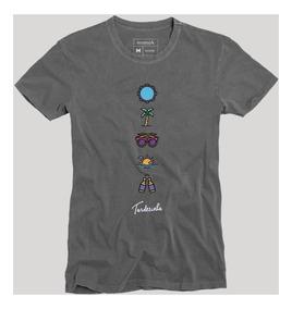 Camiseta Reserva Elementos Reserva