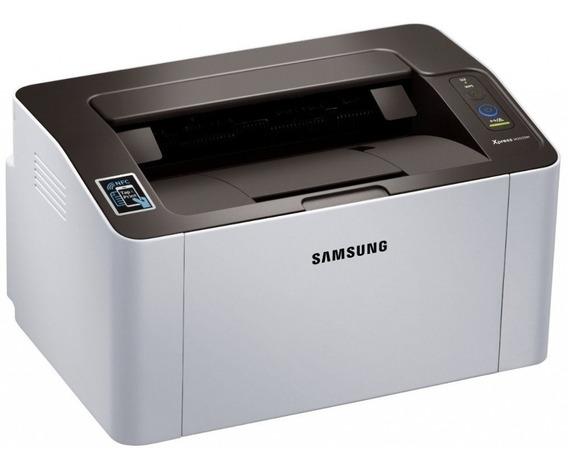 Impresora Laser Samsung M2020w Wifi