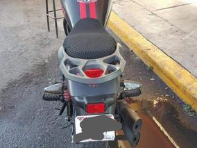 Vento Rebellian 200cc