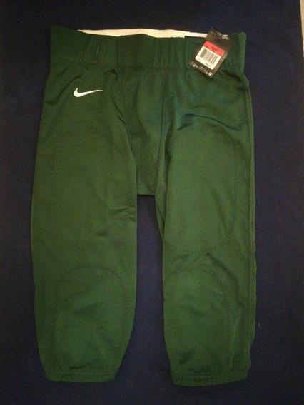 Nike Velocity Team Verde Pants Pantalón Fútbol Americano