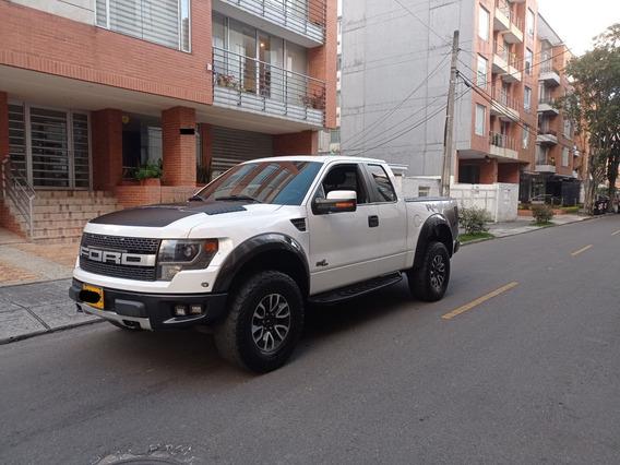 Ford F150 Raptor Crew Cab