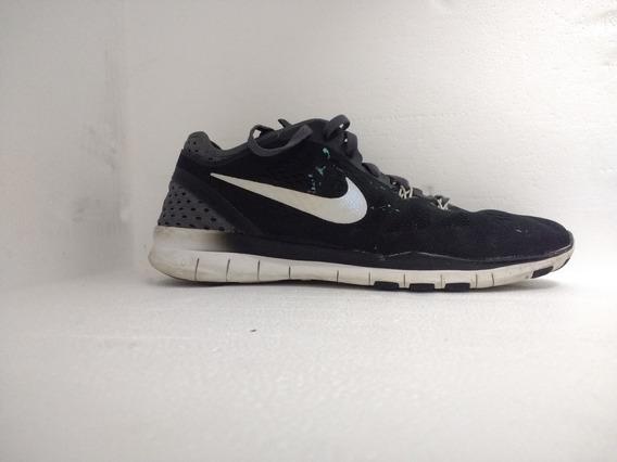 Zapatillas Nike Negras Talle 31 Calzado Zapatillas en