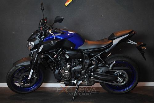 Yamaha Mt-07 - 0km 20/21