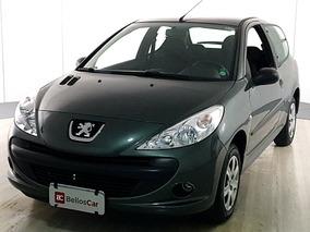 Peugeot 207 1.4 X-line 8v Flex 4p Manual 2010/2011