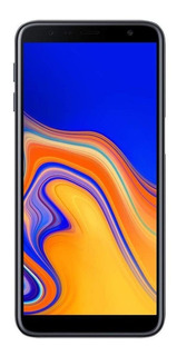 Samsung Galaxy J6+ 32 GB Negro