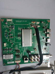 Placa Principal Tv Philips Mod 42pfg 6519/78