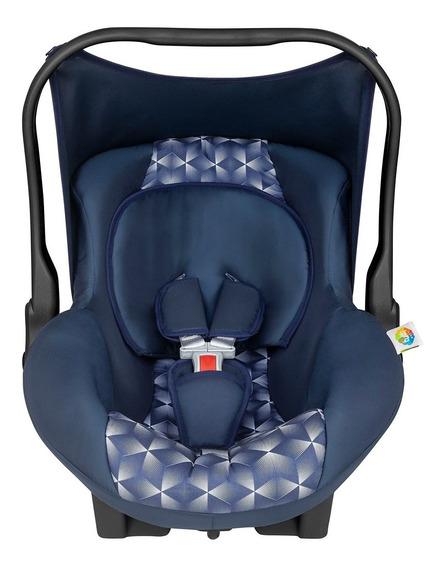 Bebe Conforto Nino Azul New Retratil Tutti Baby 04700.71