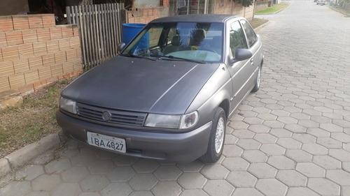 Volkswagen Logus Sedã