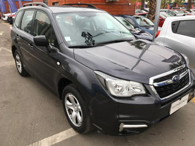 Subaru Forester Forester 2.0 2016