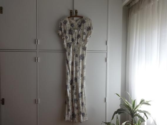 Vestido Largo, Jody, California, Usado