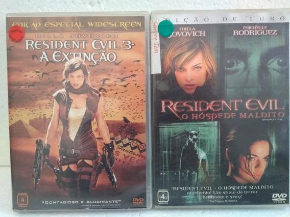 Lote Com 20 Dvds Filmes Originais - Cod 131 - R$80