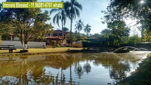 Chácara Para Venda Em Atibaia, Cachoeira, 5 Dormitórios, 1 Suíte, 4 Banheiros, 10 Vagas - 292_1-861805