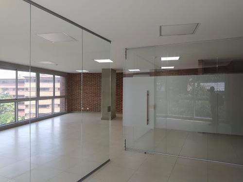 Imagen 1 de 13 de Oficinas En Arriendo Castropol 473-9497