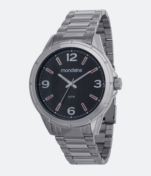 Relógio Mondaine Masculino 83420g0mvne1k1