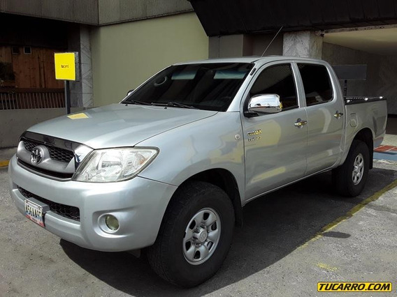 Toyota Hilux Trd