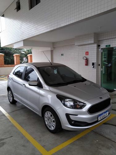 Ford Ka 2021 1.5 Se Plus Flex 5p