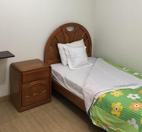 Alquilo Habitación Modalidad Roommate