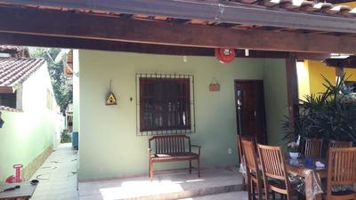 Casa A Venda No Bairro Itaipuaçu Em Maricá - Rj. - 31-1
