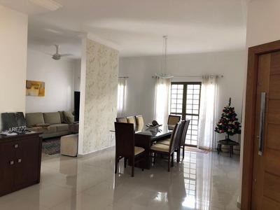 Casa Com 3 Dormitórios À Venda, 300 M² Por R$ 520.000 - Parque São Miguel - São José Do Rio Preto/sp - Ca1924