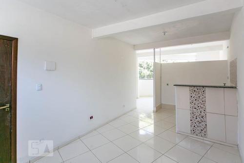 Imagem 1 de 15 de Apartamento Para Aluguel - Copacabana, 1 Quarto,  40 - 893321476