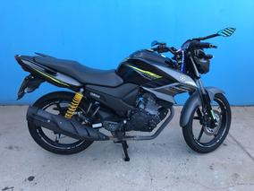 Yamaha Fazer 150 Sed