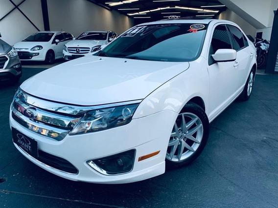 Ford Fusion 2.5 16v Sel Gasolina Automático