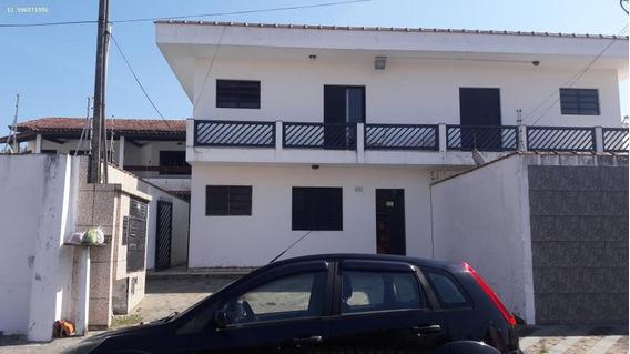 Apartamento 1 Dormitório Para Venda Em Peruíbe, Oasis, 1 Dormitório, 1 Suíte, 1 Banheiro, 1 Vaga - 921_1-1254125
