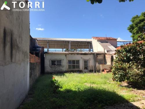 Terreno À Venda No Jardim Guadalupe - Te00716 - 34972311