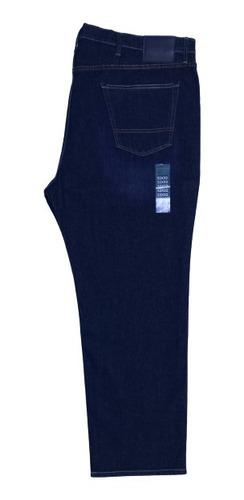 Imagen 1 de 3 de R L Talla Extra 52 X 32 Pantalón Mezclilla Relaxed Fit Stylo