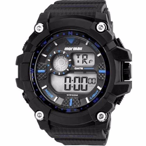 Relógio Mormaii Masculino Mo3530a/8a
