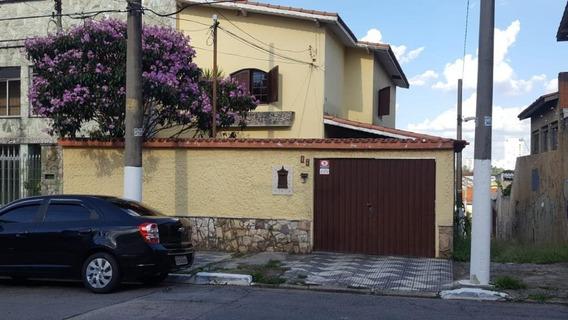 Sobrado Com 3 Dormitórios À Venda, 140 M² Por R$ 1.200.000,00 - Vila Mariana - São Paulo/sp - So1833