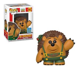 Funko Pop Toy Story Mr Pricklepants Sdcc 2019
