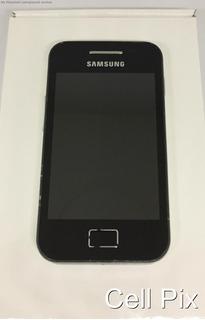 Smartphone Samsung Galaxy Ace S5830 Android Wi-fi - Usado