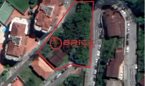 Imagem 1 de 1 de Terreno De 1400 M² Para Construção De Empreendimento No Centro De Teresópolis - Te00199 - 33705705
