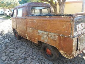 Volkswagen Kombi Aleman 1965