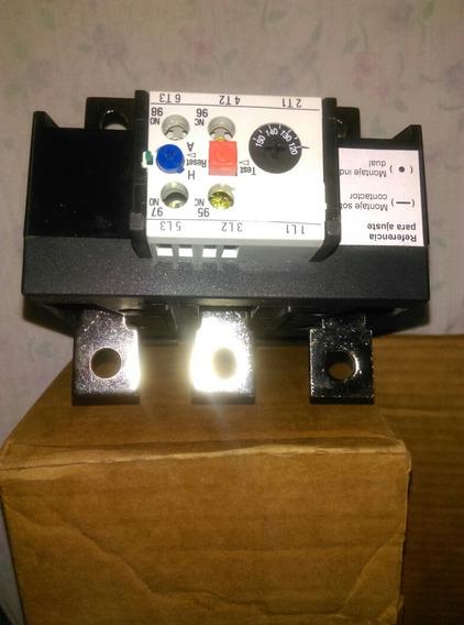 Relé De Sobrecarga Siemens 3p/120-150amp