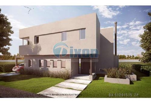 Barrio Cerrado Complejo Villa Nueva - San Gabriel - Casa Venta Usd 390.000