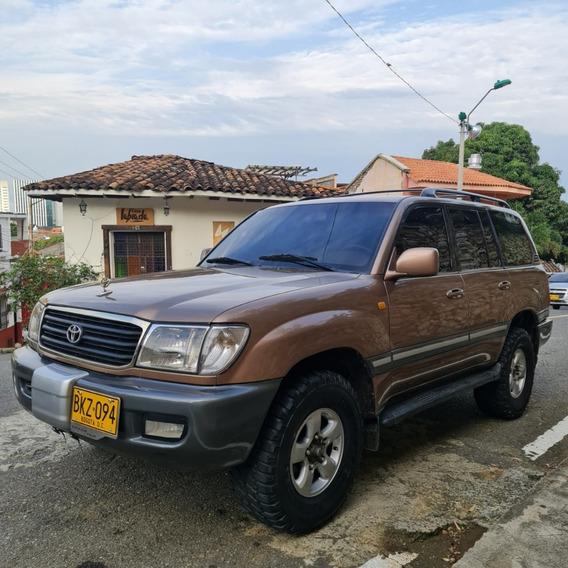 Toyota Sahara 1999