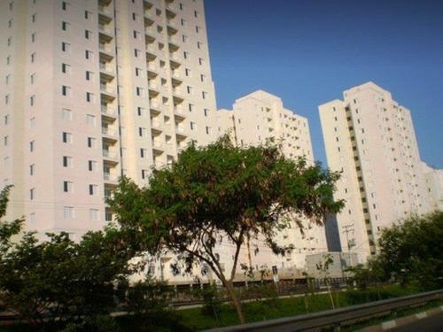 Excelente Apartamento Com 3 Dormitórios - 1390