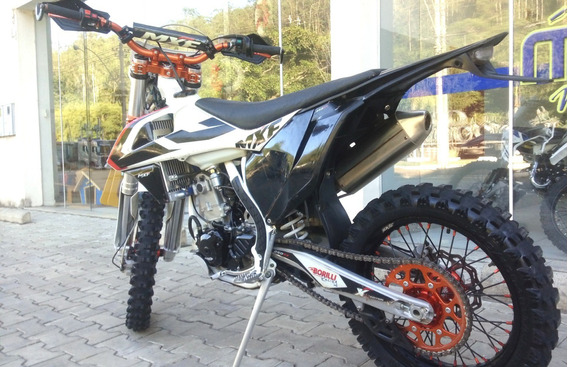 Mxf 250 Rxi Black